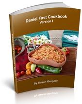 Daniel fast cookbook pdf
