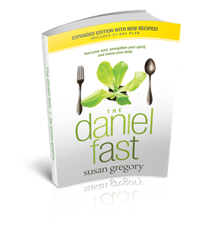 The #1 Best-selling Book for the Daniel Fast | The Daniel Fast